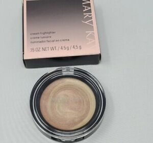 New In Box-Mary Kay Cream Highlighter-Limited Edition-FREE SHIPPING! HTF RARE