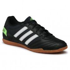 Adidas Super Sala Men's Athletic Indoor Soccer Shoe Black Football Sneaker