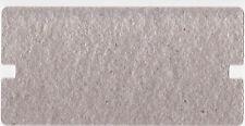 Plaque mica micro onde 114x56 mm DE7100159A Samsung DE71-00159A