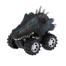Children's Day Gift Toy Dinosaur Model Mini Toy Car Gift for Kid Xmas Gift A