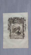 1767 Vite Vasari: Ritratto Giovanni di Marco detto Giovanni dal Ponte o da Ponte