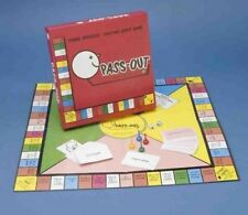 Pass Out Drinking Board Game Exciting Adult Party Fun Classic Cards Frank Bresee
