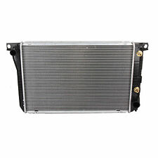 Premium Radiator Ford Falcon XG Ute Longreach 1993-1996 6CYL Auto/Manual