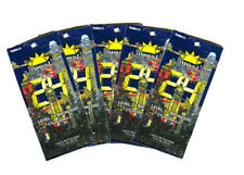 5 Most 24 Level 24 Bronzer Tanning Lotion Packets .75 oz. each
