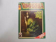 Vampirella #107 (Aug 1982, Warren)! VF8.0+! Bronze age Vampirella beauty! LOOK!