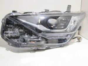 2015-2019 Toyota Auris II MK2 Facelift Headlight headlamp Full LED Left Side