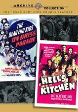 DEAD END: KIDS ON DRESS PARADE - HELL'S KITCHEN (1939)  Region Free DVD - Sealed