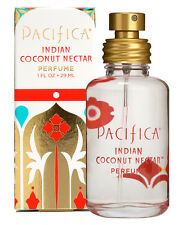 PACIFICA INDIAN COCONUT NECTAR PERFUME 29ml - VEGAN, CRUELTY FREE, NO PARABENS