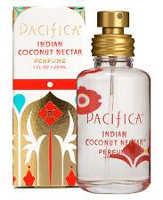 PACIFICA Indien Noix de coco Nectar parfum 29ml - Végétalien, sans cruauté,
