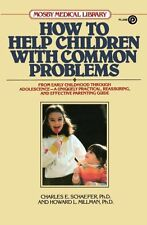 How to Help Children with Common Problems (Mosby M