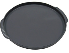 "Nuwave 11"" Infrared Oven Silicone Pizza Baking Liner Gray"