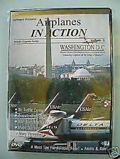 Airlines DVD - Airplanes in ACTION - Washington