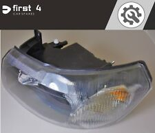 BRAND NEW QUALITY FORD TRANSIT MK6 2001-2002 LH HEADLAMP AND FLASHER 4696801