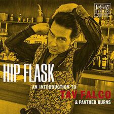 Tav Falco's Panther Burns : Hip Flask: An Introduction to Tav Falco and Panther