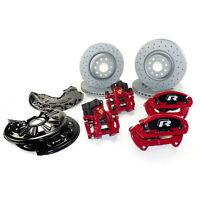 R Bremsanlage VW Passat B8 3G R-Line Arteon Tiguan AD1 Skoda Kodiaq RS Superb 3V