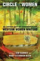 Circle of Women: An Anthology of Contemporary Western Women Writers, ,0806133678
