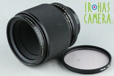 Contax Carl Zeiss Makro-Planar T* 60mm F/2.8 AEJ Lens for CY Mount #12075A3