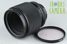 Contax Carl Zeiss Makro-Planar T* 60mm F/2.8 AEJ Lens for CY Mount #12075A3
