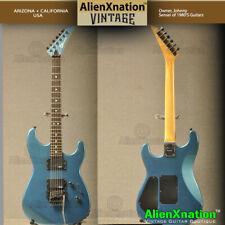 1990 Limited Edition Charvel Model 3A Jackson Guitar
