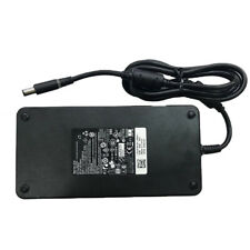 Original Dell Alienware M18X M17x R3 R4 19.5V 12.3A 240W AC Adapter Charger