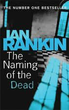 The Naming Of The Dead (A Rebus Novel),Ian Rankin- 9780752881638