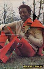 Major Lance Poster #1 ABC