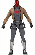Red Hood Action Figure DC Essentials , DC Collectibles