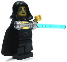 LEGO STAR WARS Figura BARRISS OFFEE con Azules Espada láser