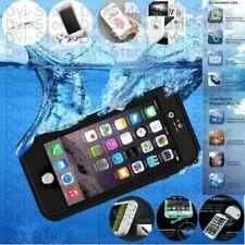 Cover e custodie neri Per Apple iPhone 6 per cellulari e smartphone Apple