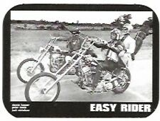 Easy Rider Sticker, 1990s Vintage Stock, New