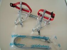 Campagnolo C record pedales pedals 9/16x20