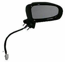 POWERFOLD HEATED TOYOTA AVENSIS 2009-15 DOOR WING MIRROR RIGHT SIDE FITS:AVENSIS