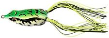 SPRO Bronzeye Frog 65 Bait-pack of 1 Leopard Leopard. HUGE Saving