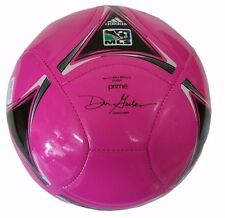 adidas MLS 2012 Glider Match Ball Replica Size 5 - Breast Cancer Awareness
