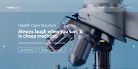 Website Medical Dental Dentist Doctor includes hosting email and domain name