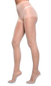 Back Seam Pantyhose Sheer Black Nude Hosiery Nylons 1926