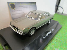 FIAT  130 COUPE marron 1971 au 1/43 STARLINE 508919 voiture miniature collection
