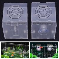 Acryl Aquarium Aufzuchtbecken Ablaichkasten Aufzuchtbehälter Laich-Box