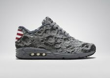 100% Auth Nike Air Max 90 SP Lunar Moon Landing Size 9.5 700098-007 usa 1 3M new