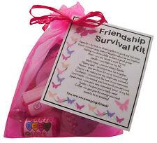 Friendship /BFF / Best Friend Survival kit gift - unique gift for your friend
