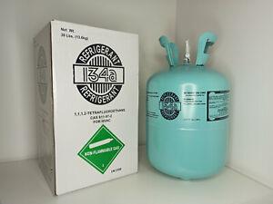 Gas Refrigerante R134 134 13,6kg - EU - Envio Gratis