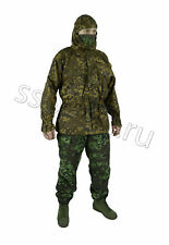 "Double-Sided Suit ""PARTIZAN-M"" SS-AUTUMN Camo Uniform by SSO (SPOSN) ALL SIZES"
