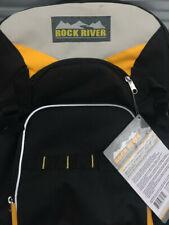 Rock River 30 Pocket Rubber Bottom Extreme Backpack Tool Organizer