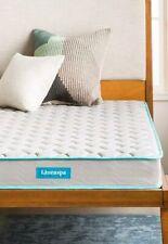 LINENSPA 6 Inch Innerspring Mattress LS06TTGRSP - Twin - Brand New In Box