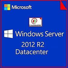 Windows Server 2012 R2 Datacenter 64 Bit Digital License Key + Download LINK