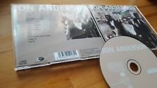 John Anderson i know cd
