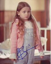 ABIGAIL BRESLIN signed autographed LITTLE MISS SUNSHINE OLIVE HOOVER photo