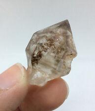 Phantom Quartz 170718 Amethyst Smoky Septer Crystal Protection Healing Stone