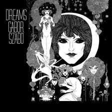 Gabor Szabo - Dreams [New Vinyl] Gatefold LP Jacket, 180 Gram, Rmst, Germany - I