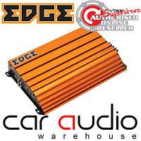 EDGE ED7600 600 Watt 4/3/2 Channel Car Stereo Speaker Sub Class AB Amp Amplifier